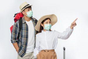 tips liburan saat pandemi